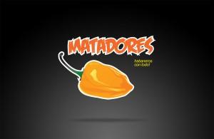"""""""MATADORES"""""""