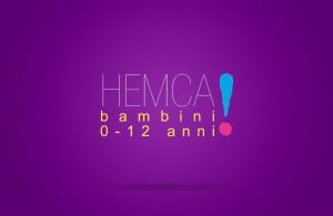 """Logo """"HEMCA"""""""