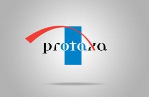 """Logo """"PROTAXA"""""""