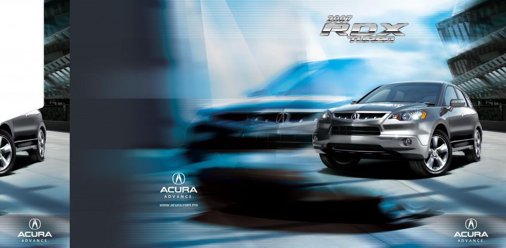 portadaCompleta_brochure_Acura_RDX2007