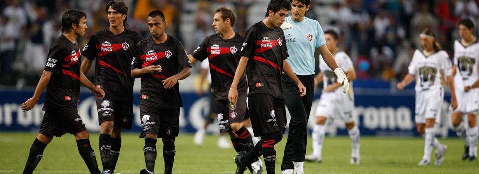 Los jugadores con el nuevo uniforme